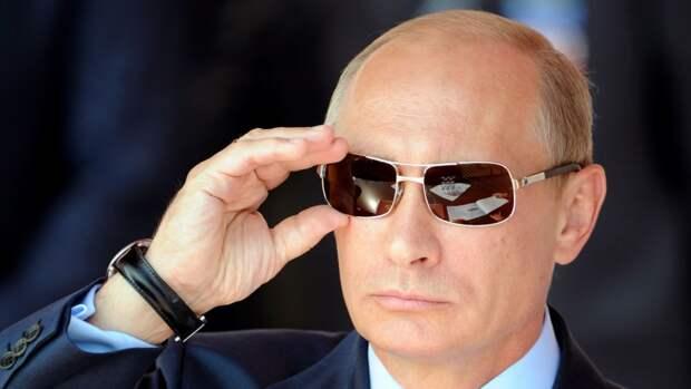 Почему стране надо довериться курсу Путина