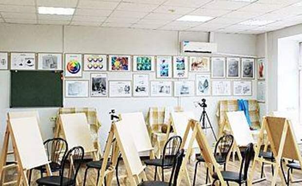 Картина маслом. В Барнауле стартуют курсы живописи и графики для начинающих