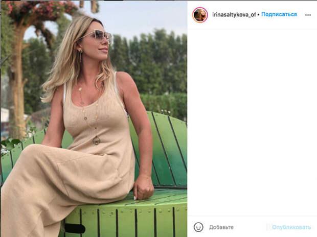 Ирина Салтыкова рассказала о подробностях двух абортов