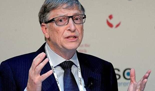 NYT узнала, что Гейтс приглашал на свидания подчиненных, пока был в браке