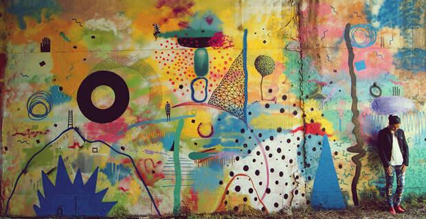 Синестезия: цвет звука, вкус прикосновения