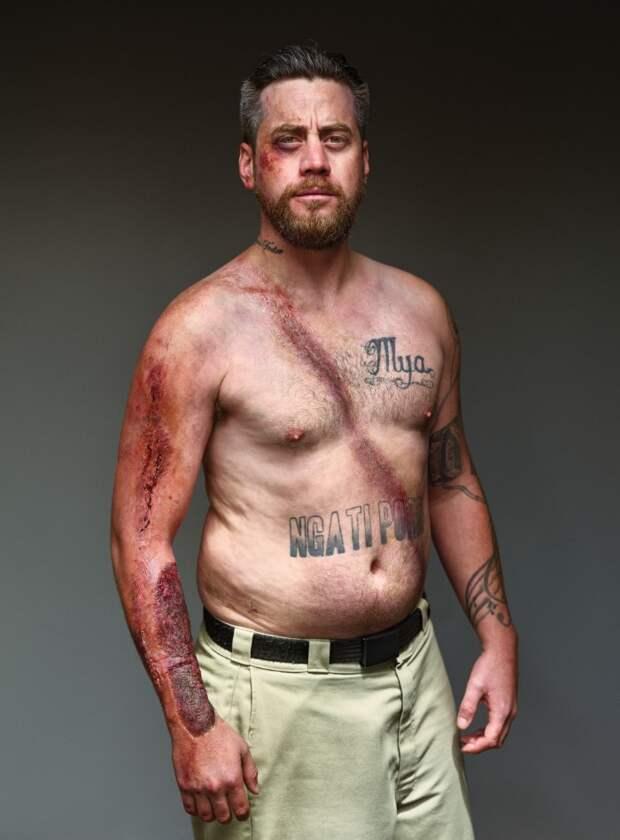 Пояс выживших: 10 впечатляющих фотографий, которые убедят вас пристегиваться