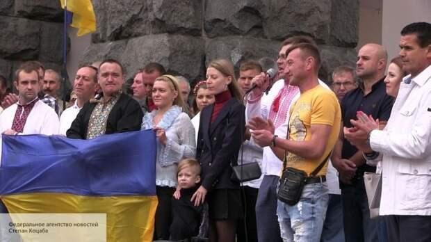 «Превратились в «пасынков»Европы»: Пальчевский рассказал о главной ошибке украинцев с ЕС