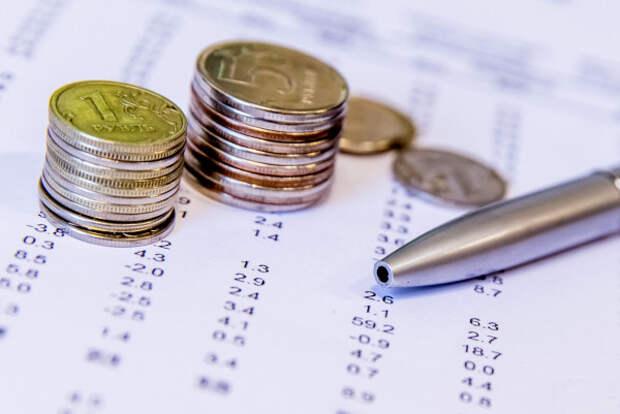 Доходы россиян упали до рекордно низкого уровня