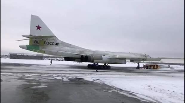 «Завод – умница!»: как взлетел первый Ту-160М – публикуем видео