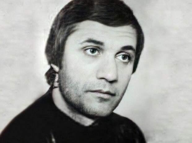 Режиссер Николай Малецкий умер в 75 лет