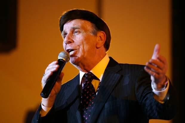 Мулерман, Бейбутов, Шмыга: как сложились судьбы популярных артистов 60-х