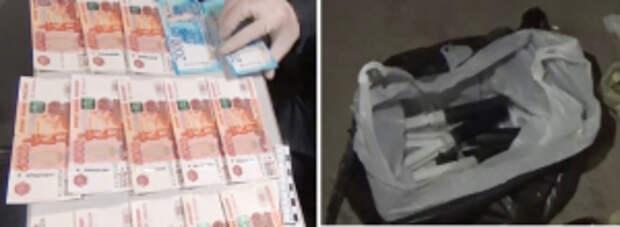 В Хабаровске направлено в суд уголовное дело в отношении участников организованной группы, занимавшейся реализацией гашишного масла