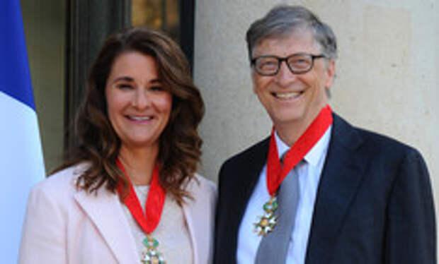 Мелинда Гейтс два года планировала развестись с мужем из-за его дружбы с богачом-педофилом