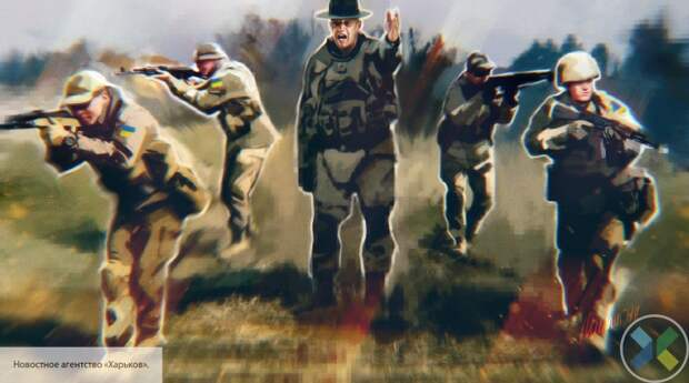 Подготовленные США диверсанты отправятся на Донбасс
