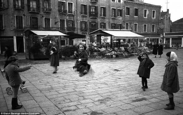 Исчезающая Италия на снимках культового фотографа Джанни Беренго Гардина