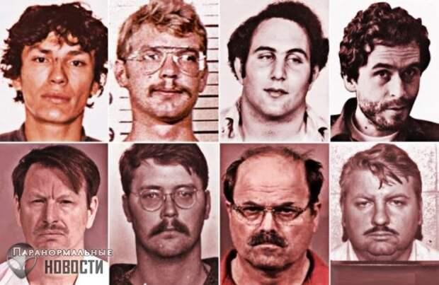 Почему большое количество серийных убийц родились под знаком Тельца?