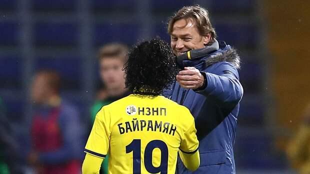 Карпин: «Не уверен, что готов уйти из «Ростова» из-за амбициозного предложения. Я ценю другие вещи»