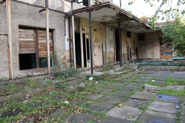 Керчь попала в ТОП-12 самых «зловещих» городов России