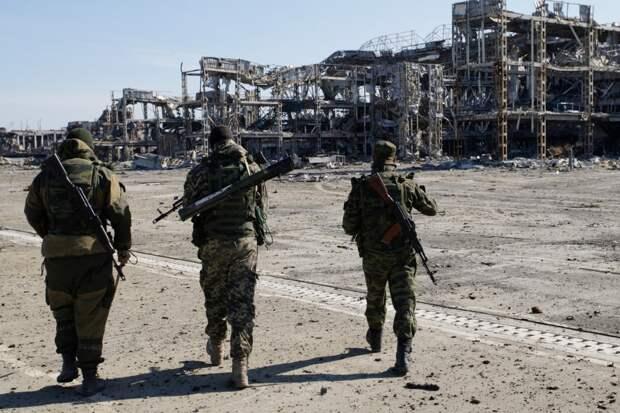 Народы Донбасса и Сирии должны объединиться в борьбе против общего зла – «демократии» мирового...