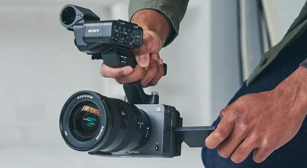 Интересное кино: что повлечет за собой бум компактных и бюджетных кинокамер