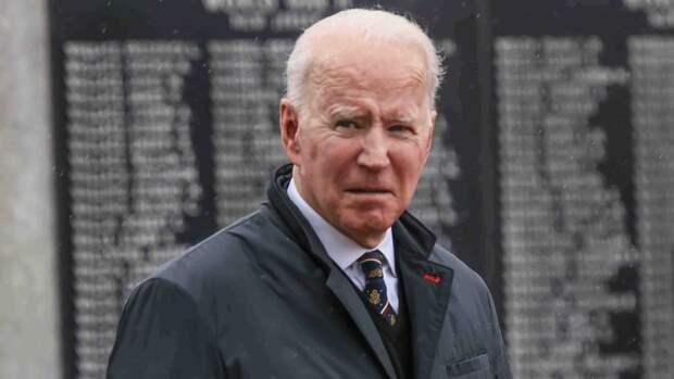 Байден: США твердо уверены в единстве НАТО