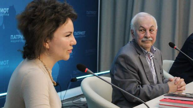 """Сотрудник ТАСС Сердобольский объяснил, как не стать """"случайным человеком"""" в журналистике"""