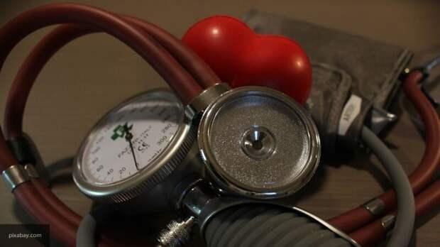 Перечислены основные причины повышения артериального давления у молодежи