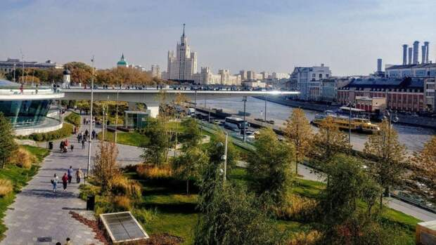 """Медиагруппа """"Патриот"""" проведет прямой эфир на тему благоустройства российских городов"""