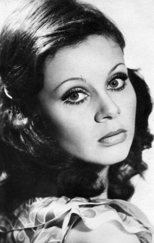 Любовь Полищук:Актриса ,которую любили и которую помнят за ее роли