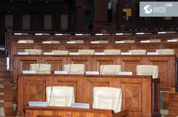 11 депутатов, не сказавших ни слова в парламенте Х созыва