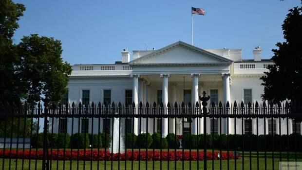 Претензии Киева привели к жесткой реакции со стороны США