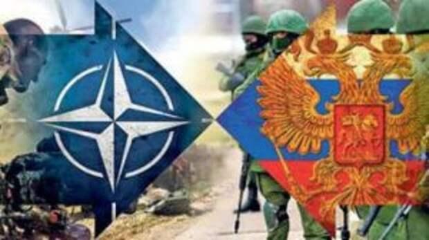 НАТО выпустила безумное обращение к России