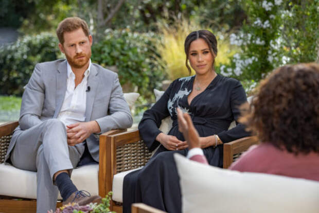 Кейт Миддлтон и принц Уильям объявили бойкот принцу...