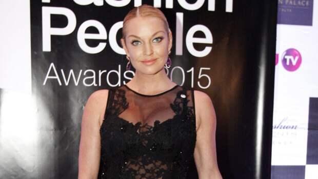 Балерина Волочкова назвала адом жизнь своей дочери в доме Игоря Вдовина