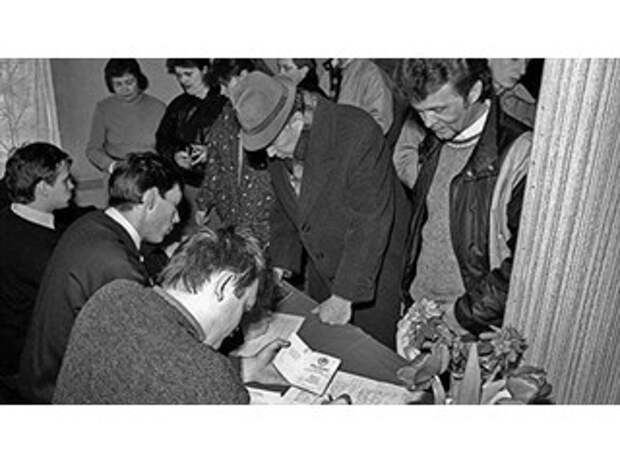 Как референдум о сохранении СССР ускорил его распад