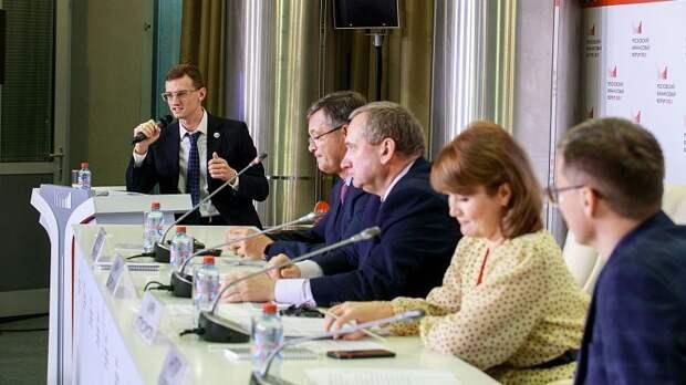 На МФФ 2021 обсуждали как создать эффективный механизм мотивации органов местного самоуправления и граждан к выстраиванию диалога – Ирина Кивико