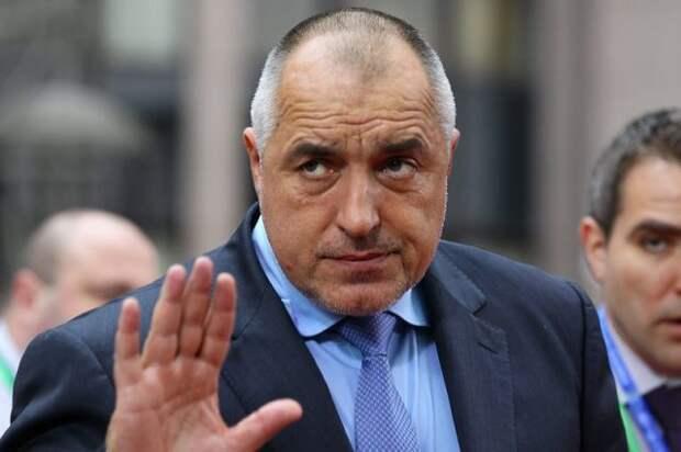 Borisov_Bolgaria