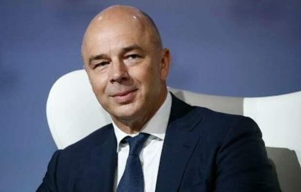 Решение Fitch говорит, что экономика РФ справилась с коронакризисом - Силуанов