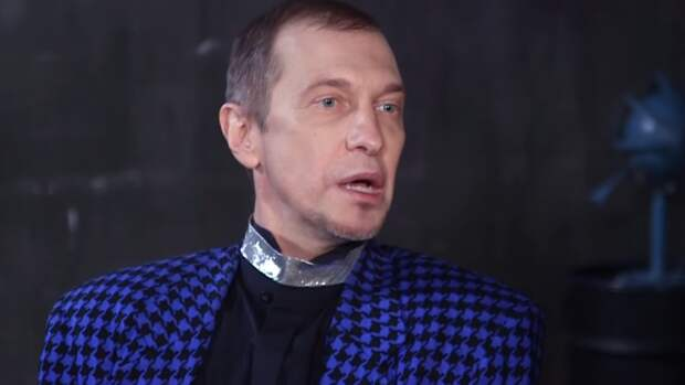 Критик Соседов вступился за певицу Долину после громких скандалов
