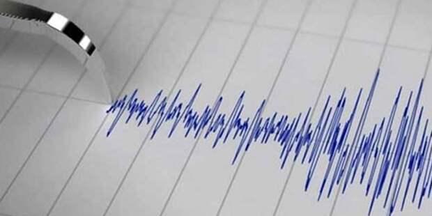 В Бурятии зафиксировали землетрясение