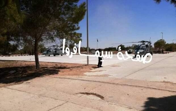 СМИ: По турецкой авиации в Ливии нанесён удар