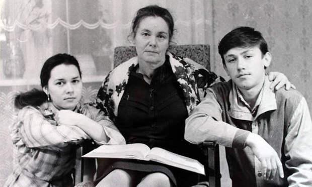 В Вологде презентуют книгу произведений семьи Ольги Фокиной