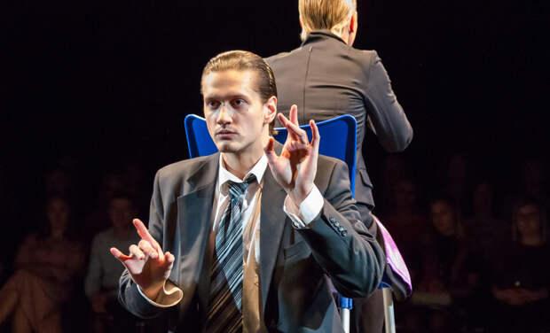 Театр имени Пушкина сыграет спектакль на самой высокой площадке Европы