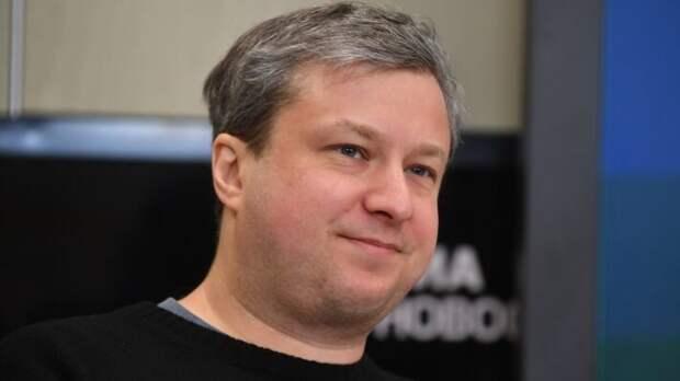 Антон Долин: не люблю, когда ругают российское кино