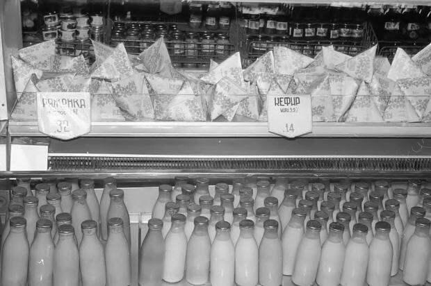 Кефир иряженка: как появились эти продукты икакой изних полезнее