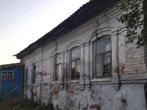 Почем в алтайском Бийске продают дом, которому 140 лет
