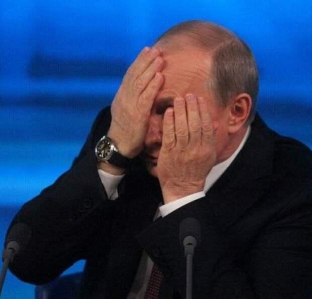 У Путина родился брат Шойгу