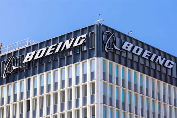 Докатились: у Boeing заказали всего один самолет