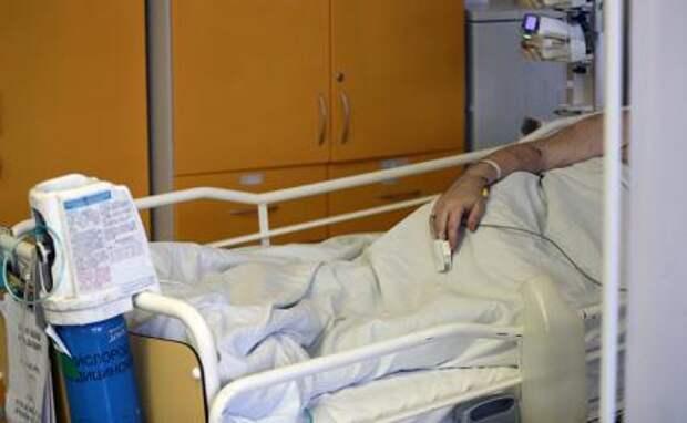 Коронавирус перекрыл кислород: Больные умирают, врачи просят президента о спасении