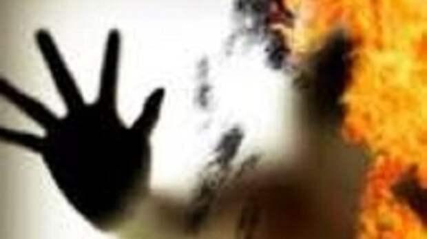 Состоящая на учете наркоманка погибла в бане с двумя малолетними детьми в Подмосковье