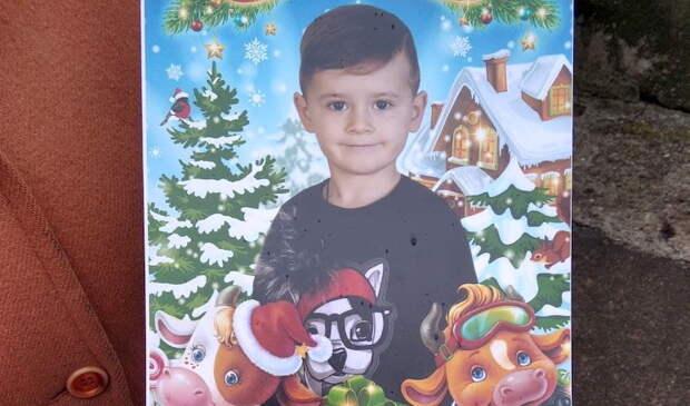 Почему СМИ Запада замалчивают убийство ребёнка на Донбассе