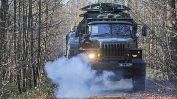 Министр обороны Швеции усомнился в словах Шойгу об отводе российских войск