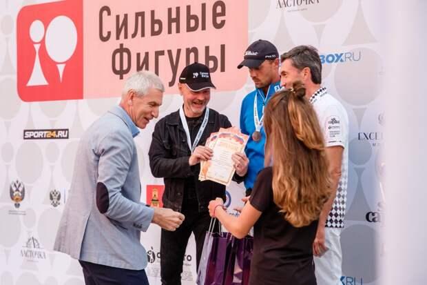 Сергей Катасонов: «Гольф — игра для богатых? Хочу опровергнуть этот миф»