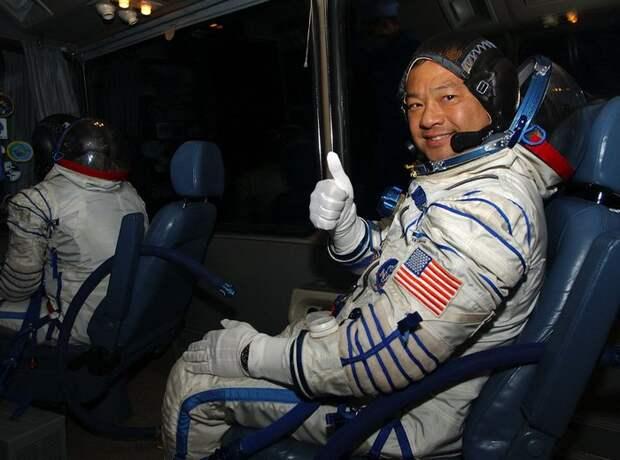 Астронавт NASA говорит, что пришельцы не столь безобидны